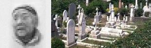 母亲墓碑碑文