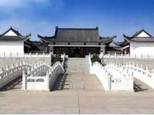 双龙山公墓