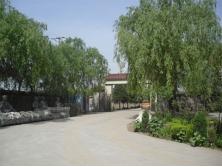 凤凰台公墓