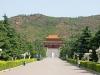 明山九龙园公墓